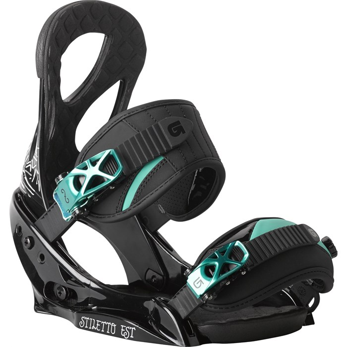 Burton - Stiletto EST Snowboard Bindings - Women's 2014