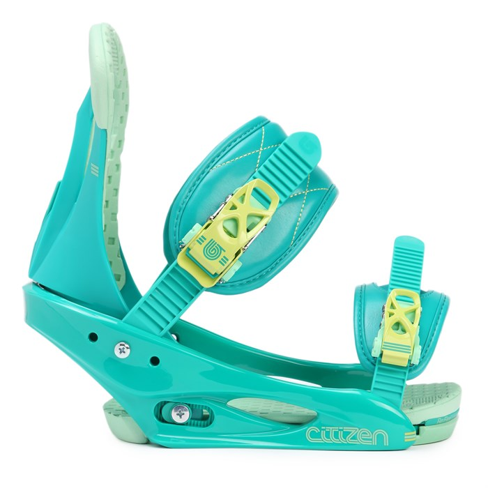 Burton - Citizen Snowboard Bindings - Women's 2014