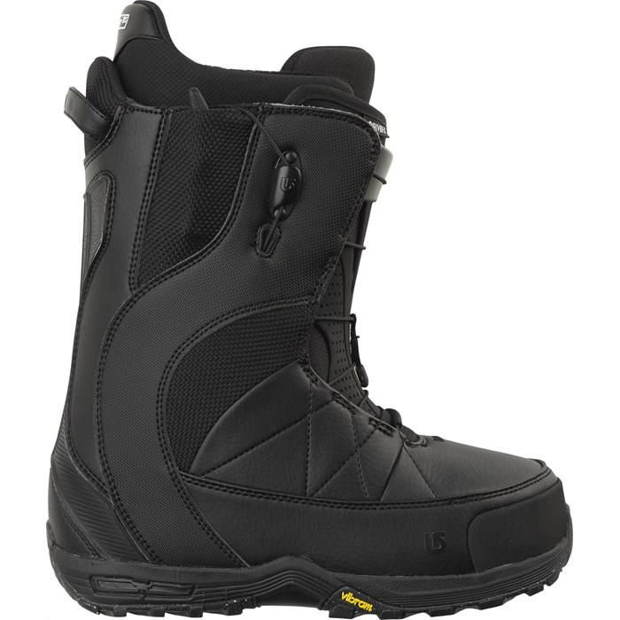 Burton - Driver X Snowboard Boots 2014