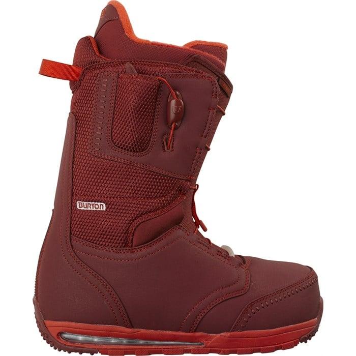 Burton - Ruler Snowboard Boots 2014