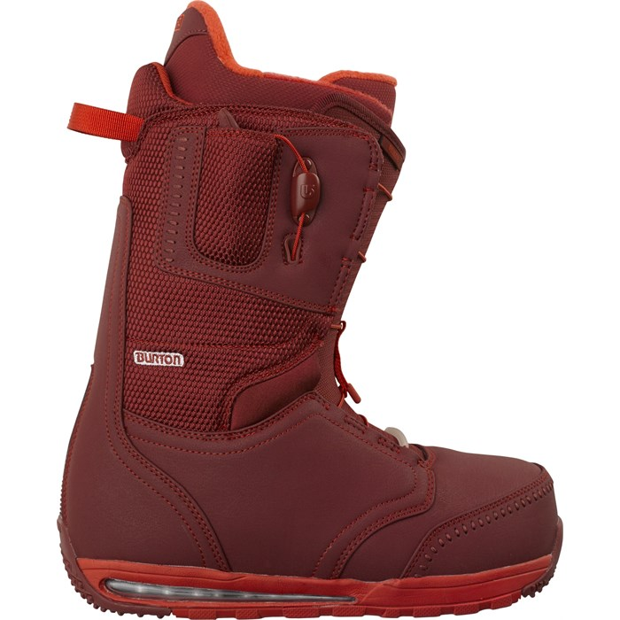 Burton Ruler Snowboard Boots 2014 Evo Outlet