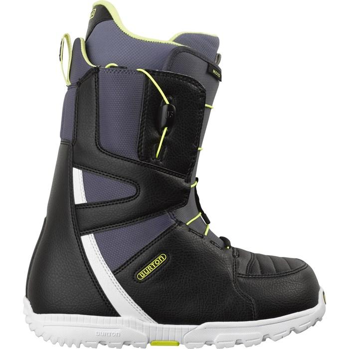 Burton - Moto Snowboard Boots 2014