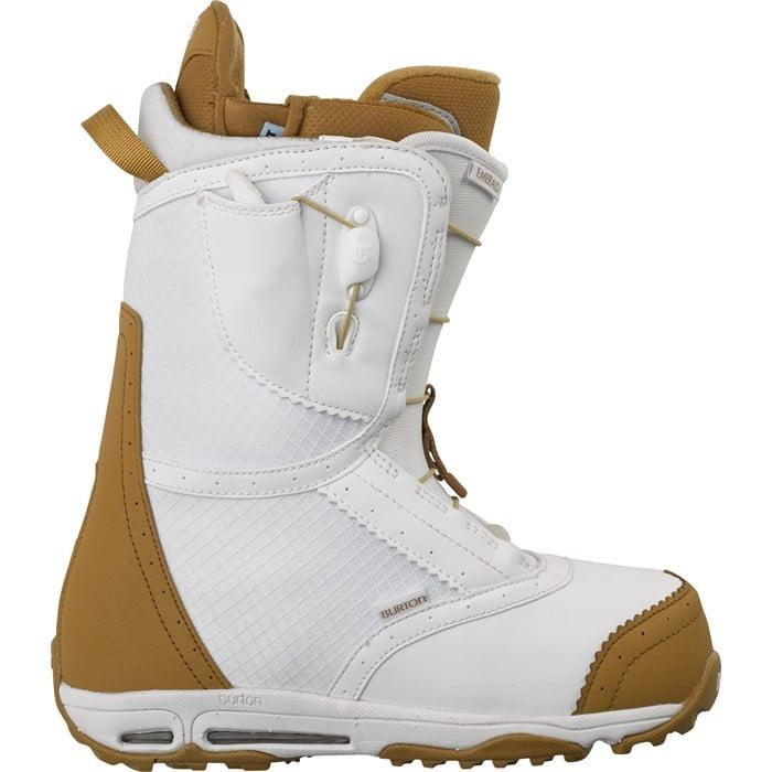 Burton - Emerald Snowboard Boots - Women's 2014