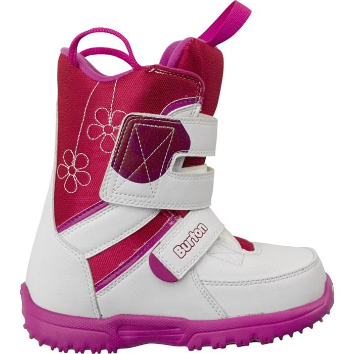 Burton - Grom Snowboard Boots - Kid's 2015