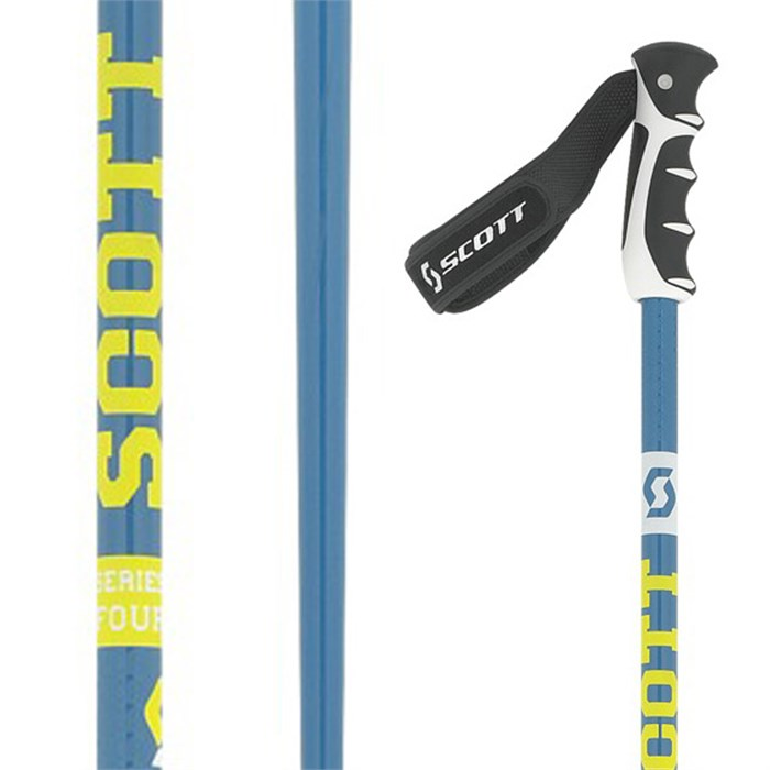 Scott - Team Issue Ski Poles 2014