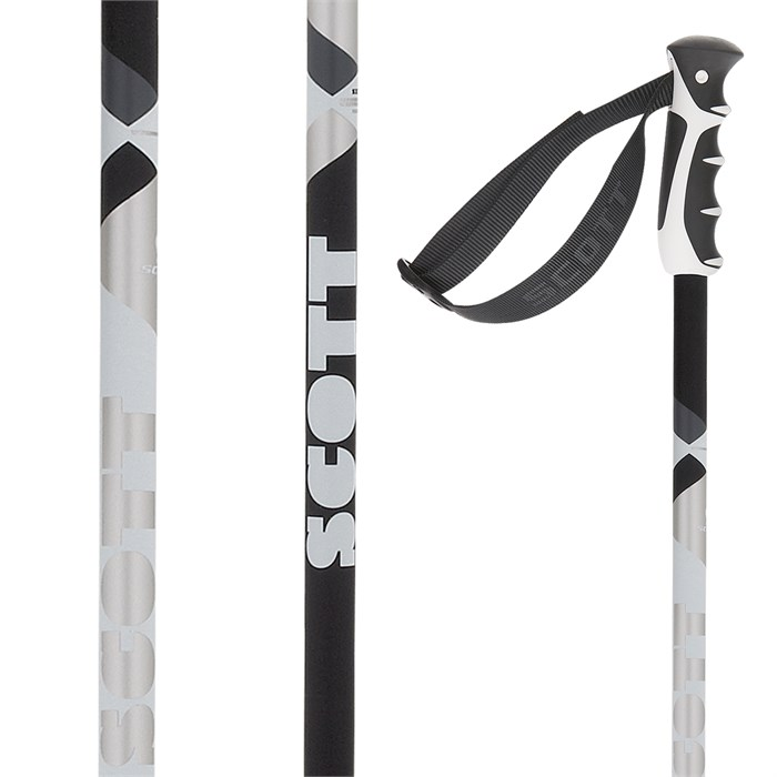 Scott - Remit Ski Poles 2014