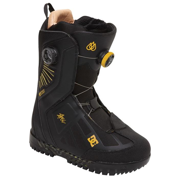 DC - Travis Rice Boa Snowboard Boots 2014