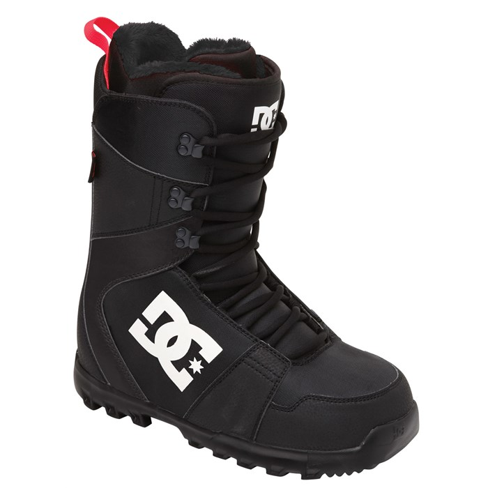 DC - Phase Snowboard Boots 2014
