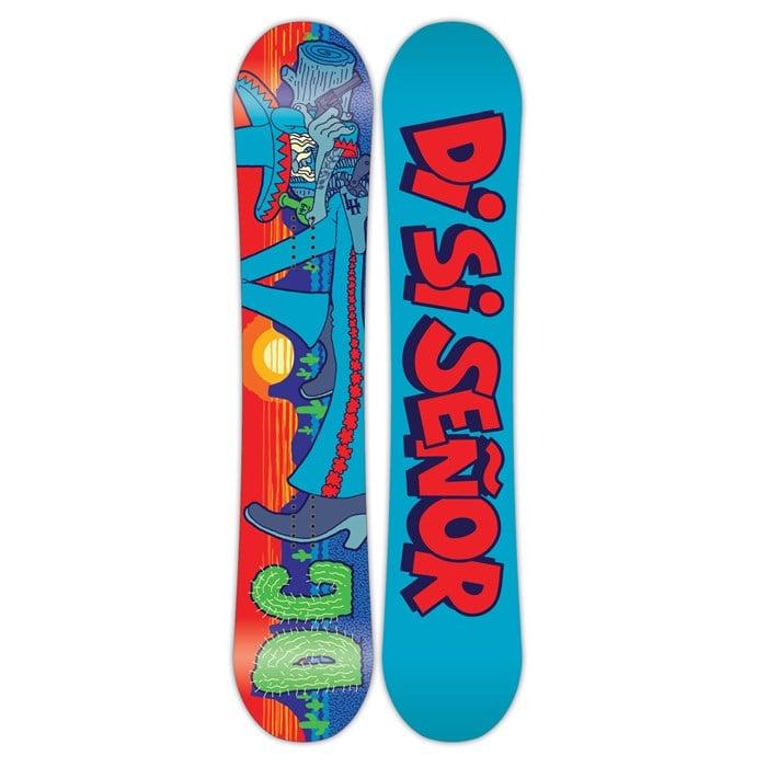 DC - Lauri Pro Snowboard 2014