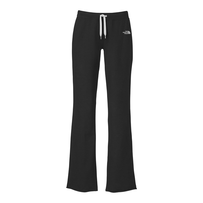 The North Face - Logo Stretch Pants - Women's