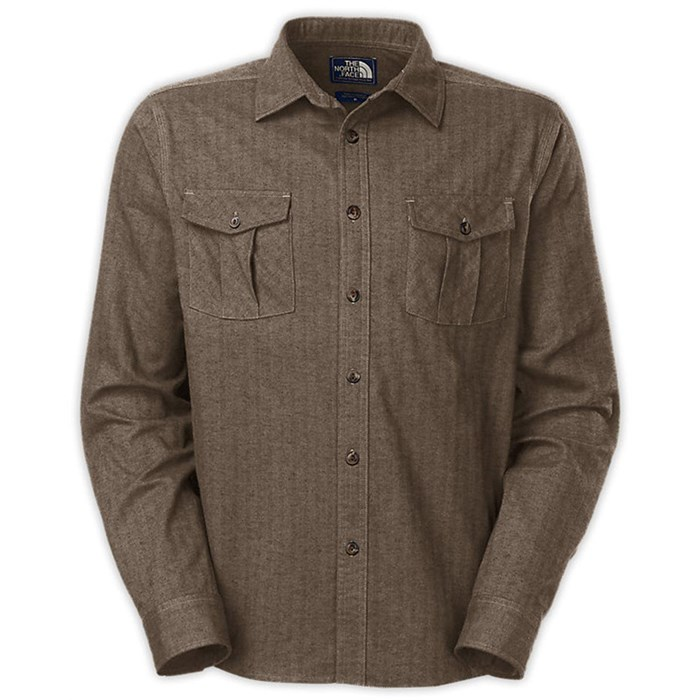 The North Face - Grayling L/S Button Down Shirt