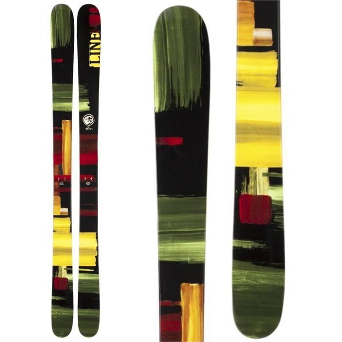 Line Skis - Blend Skis 2014