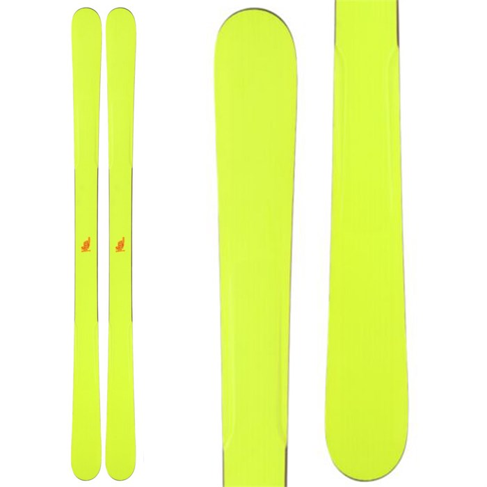 Line Skis - Afterbang Skis 2014