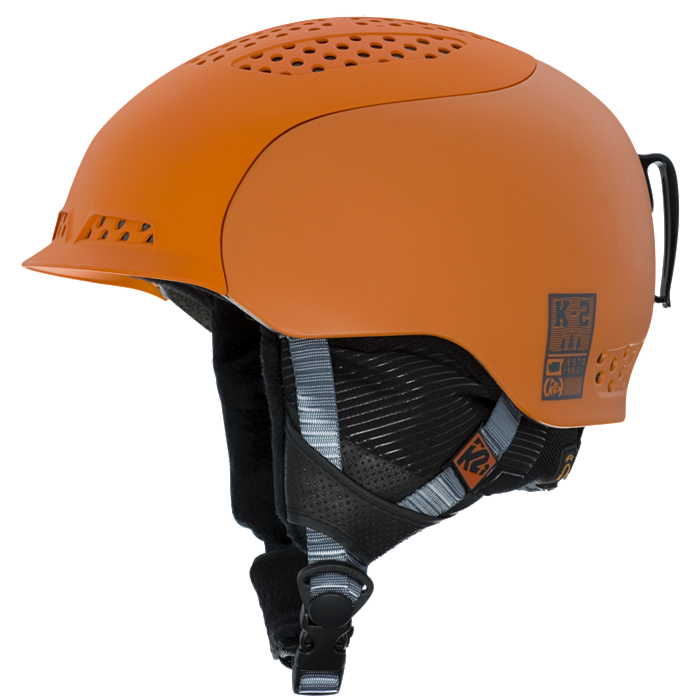 K2 - Diversion Audio Helmet