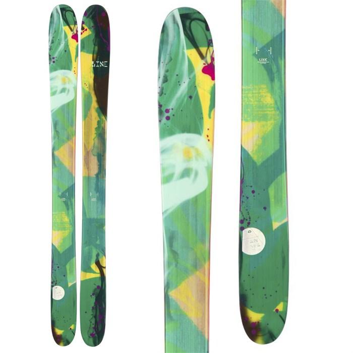 Line Skis - Pandora Skis - Women's 2014