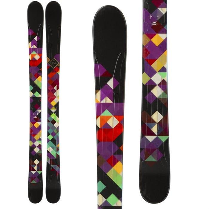 Line Skis - Soulmate 98 Skis - Women's 2014
