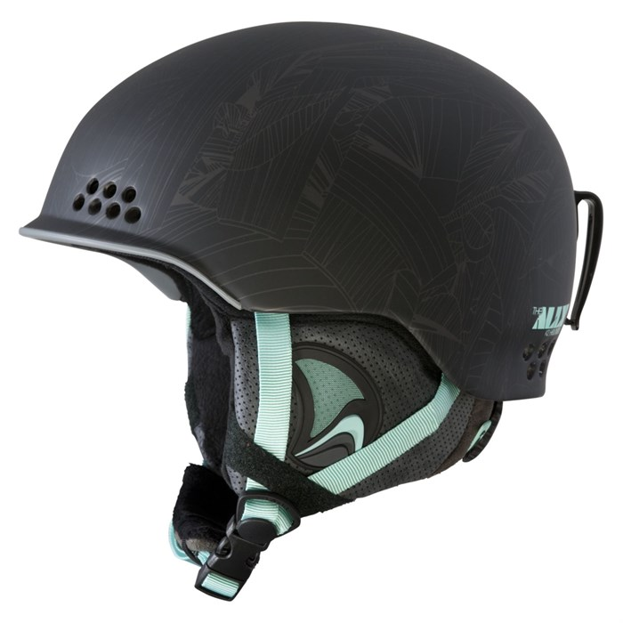 K2 - Ally Audio Helmet - Women's