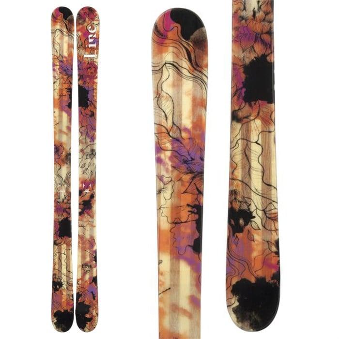 Line Skis - Celebrity Skis - Women's 2014
