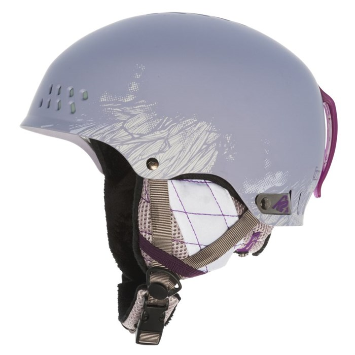 K2 - Emphasis Audio Helmet - Women's