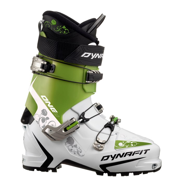 Dynafit - One U TF Alpine Touring Ski Boots - Women's 2014