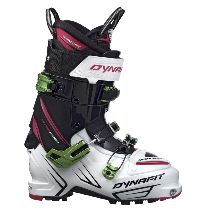 Dynafit - Mercury TF Alpine Touring Ski Boots - Women's 2015