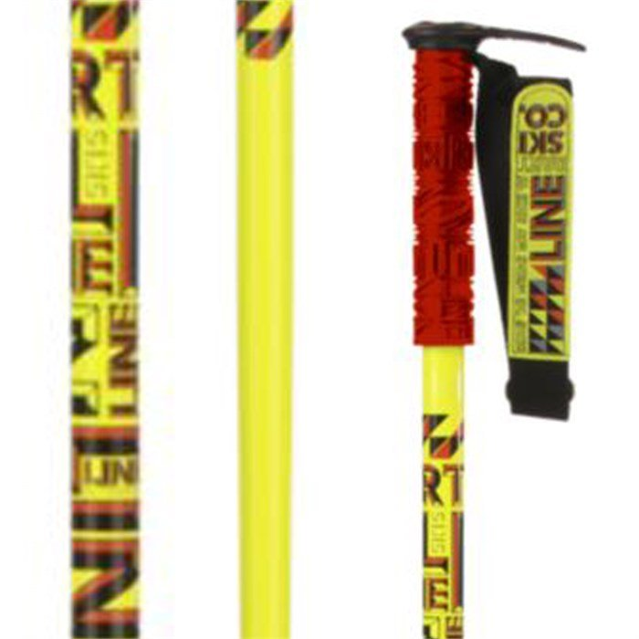 Line Skis - Dart Ski Poles 2014
