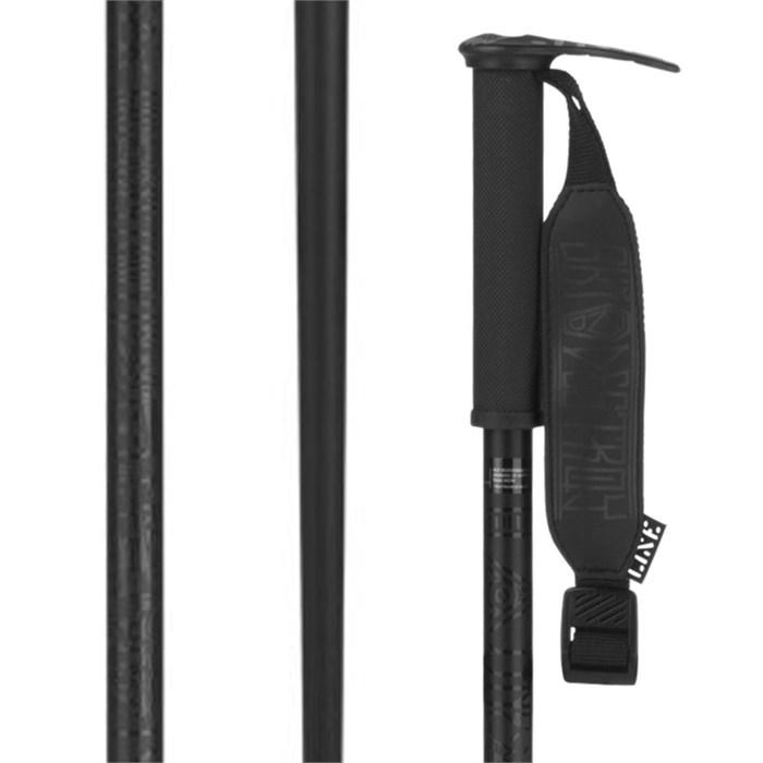 Line Skis - Pin Ski Poles 2014