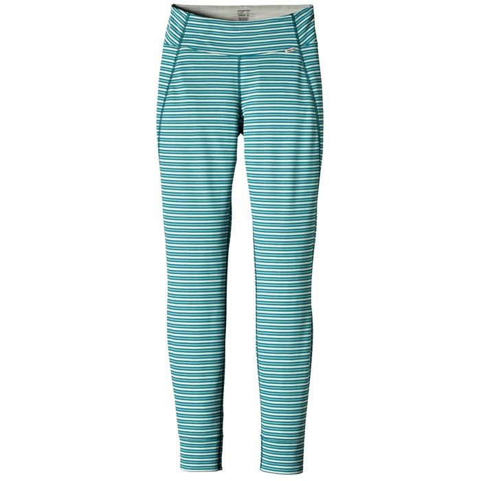 Patagonia - Capilene 3 Midweight Pants - Women's