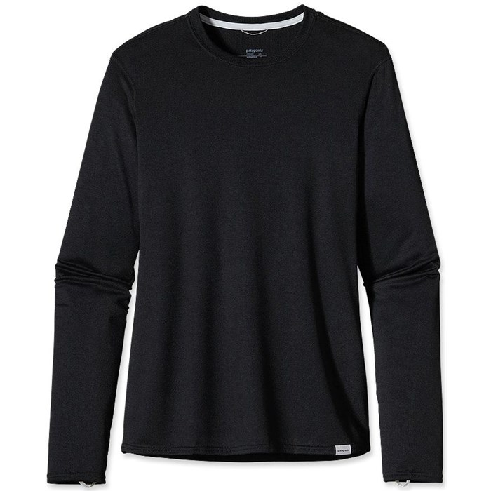 Patagonia - Capilene 3 Midweight Crew Top - Women's