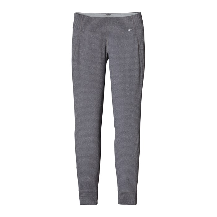 Patagonia - Capilene 4 Expedition Weight Pants - Women's