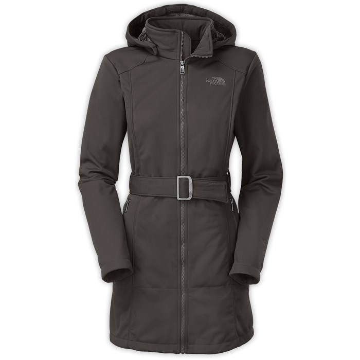 The North Face - Lania Softshell Jacket - Women's