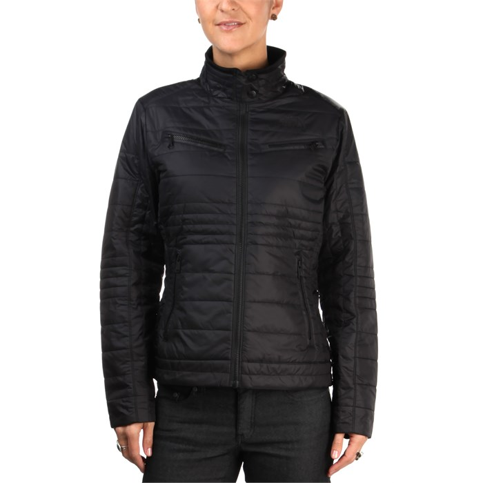 The North Face - Midori Moto Jacket - Women's