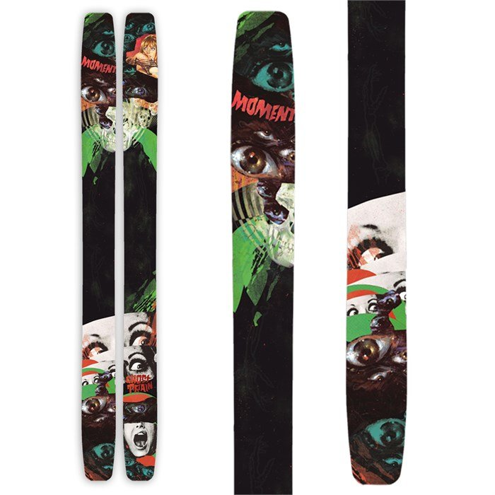 Moment - Moment Ghost Train Skis 2014