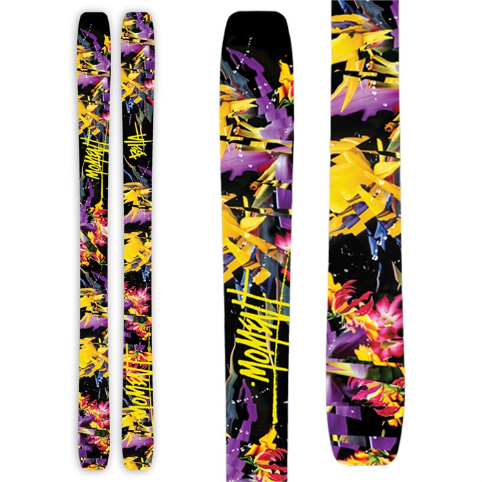 Moment - Bella Skis - Women's 2014