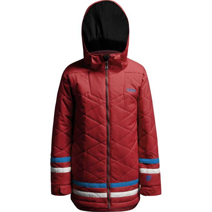 Orage - Phil Jacket - Boy's