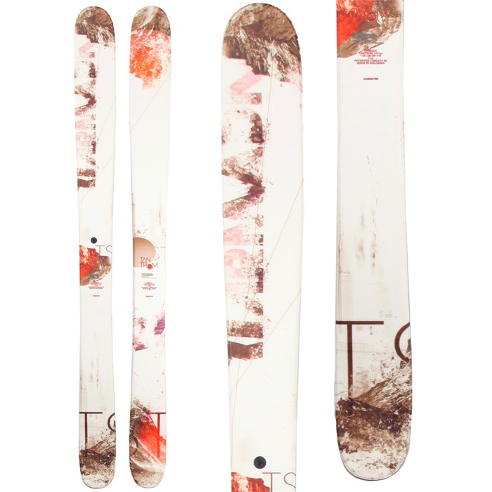 Armada - Tantrum Skis - Boy's 2014