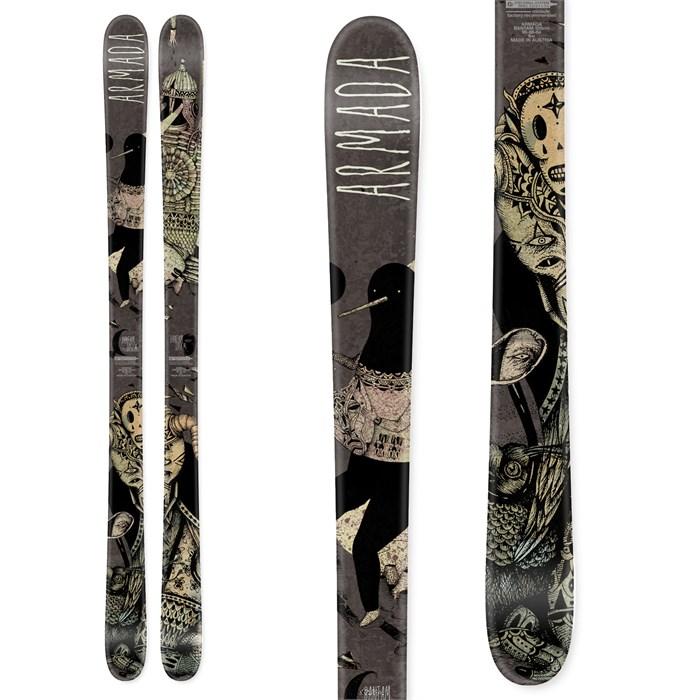 Armada - Bantam Skis - Boy's 2014