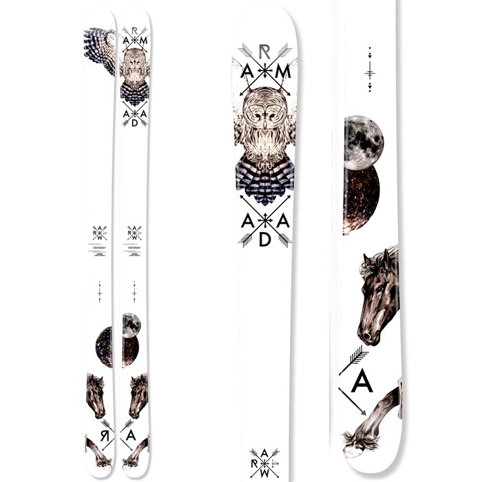 Armada - ARW Skis - Women's 2014