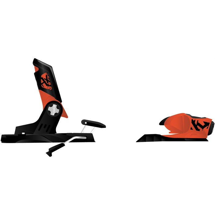 Rossignol - Axial2 120 Ski Bindings 2014