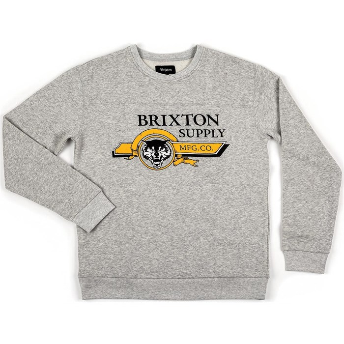 Brixton - Newton Crew Fleece