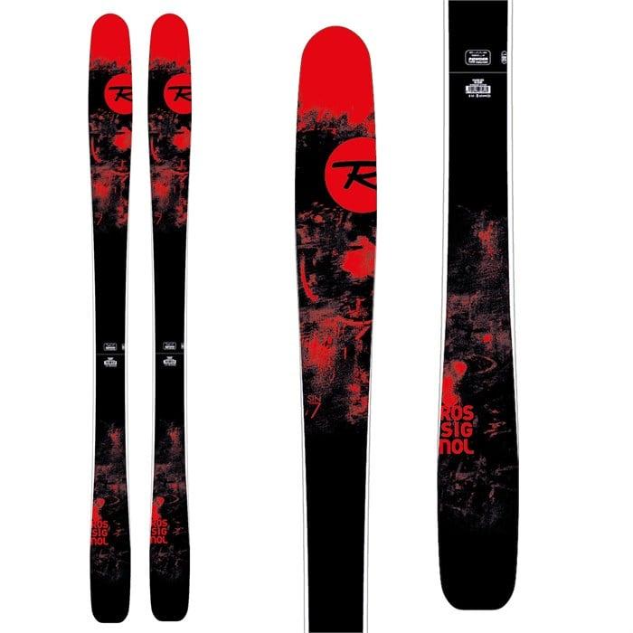 Rossignol - Sin 7 Skis 2014