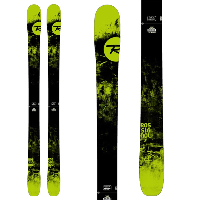 Rossignol - Smash 7 Skis 2014