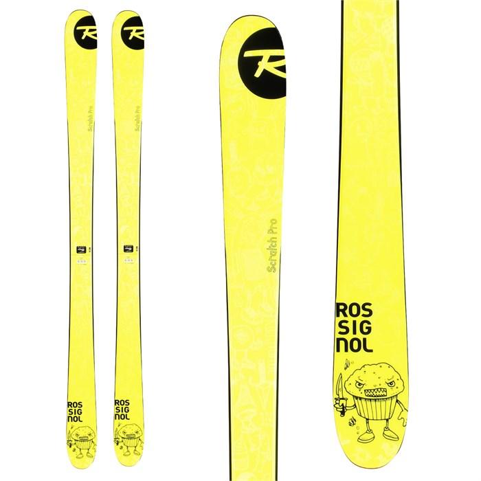 Rossignol - Scratch Pro Skis - Boy's 2014