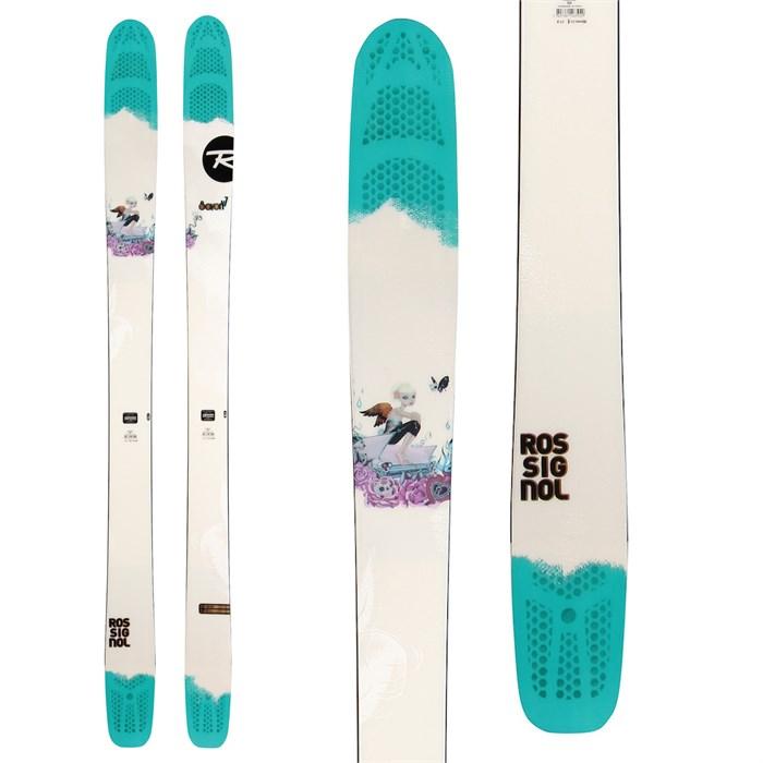 Rossignol - Savory 7 Skis - Women's 2014