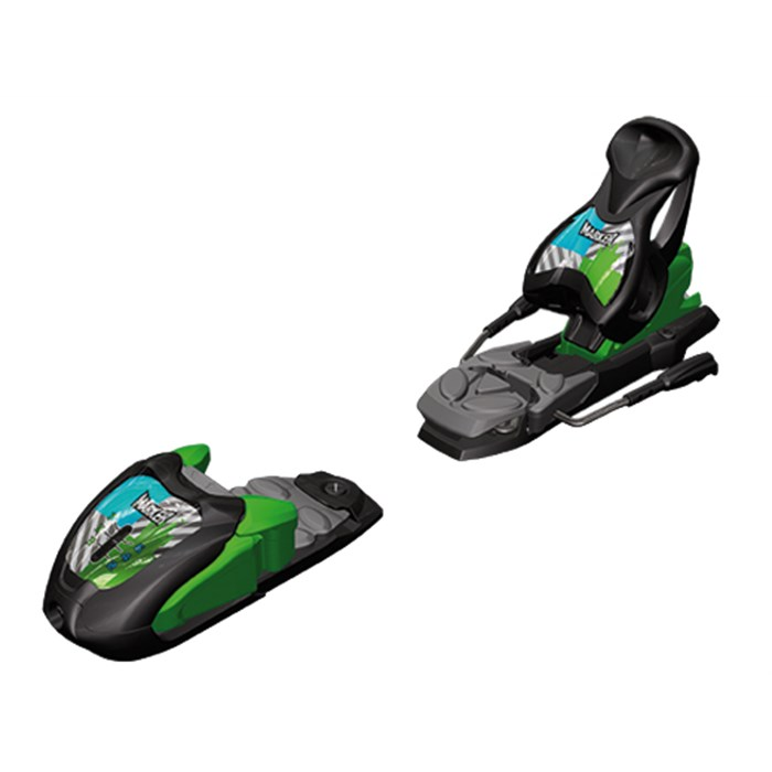 Marker - M7.0 Free Ski Bindings - Big Kids' 2016