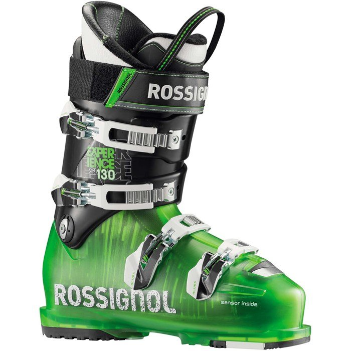 Rossignol - Experience SI 130 Ski Boots 2014