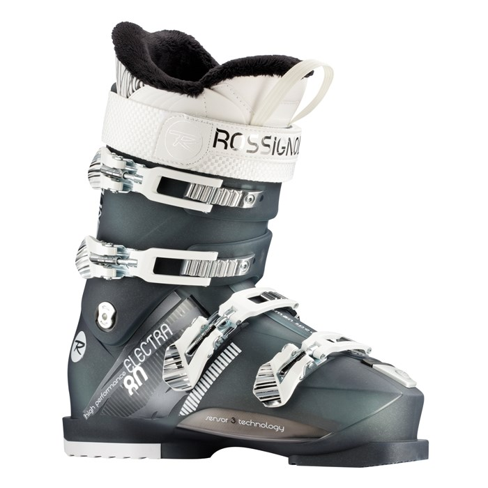 Rossignol - Electra Sensor3 80 Ski Boots - Women's 2014