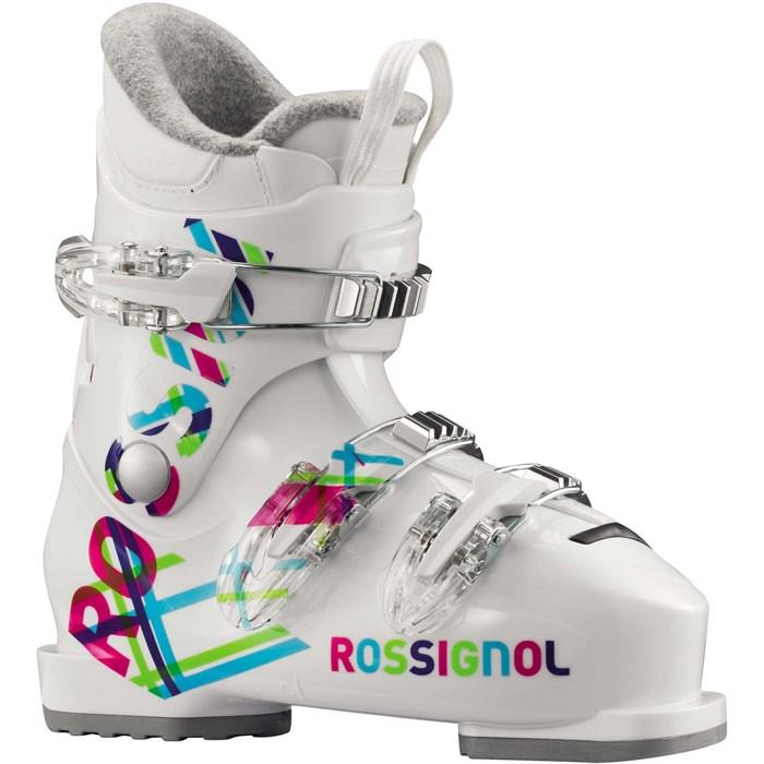 Rossignol Fun Girl J3 Ski Boots Big Girls' 2015