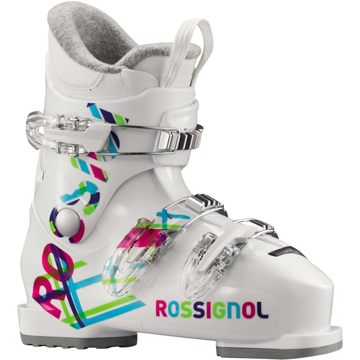 Rossignol - Fun Girl J3 Ski Boots - Big Girls' 2015