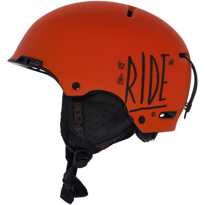 Ride - Ninja Audio Helmet